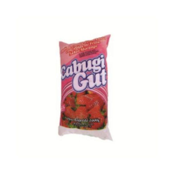 Oferta de Bebida Lactea Cabugi Gut 1l Morango por R$3,85