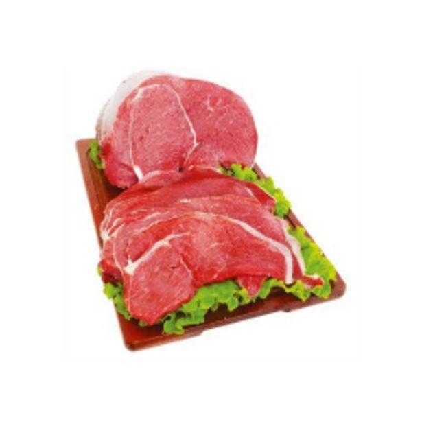 Oferta de Carne Bovina Patinho Bife 350g por R$14,82