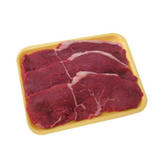 Oferta de Carne Bovina Alcatra 1kg por R$43,88