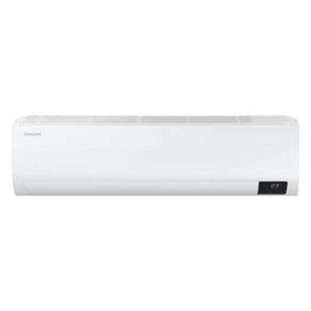 Oferta de Ar Condicionado Samsung Split Digital Inverter Ultra 24.000 Btus Frio por R$4699