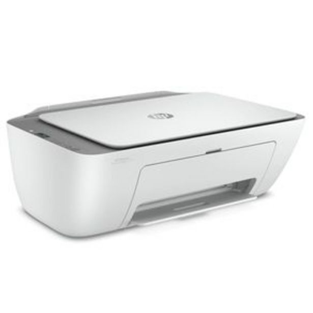 Oferta de Impressora Multifuncional HP 2776 DeskJet Ink Advantage por R$489
