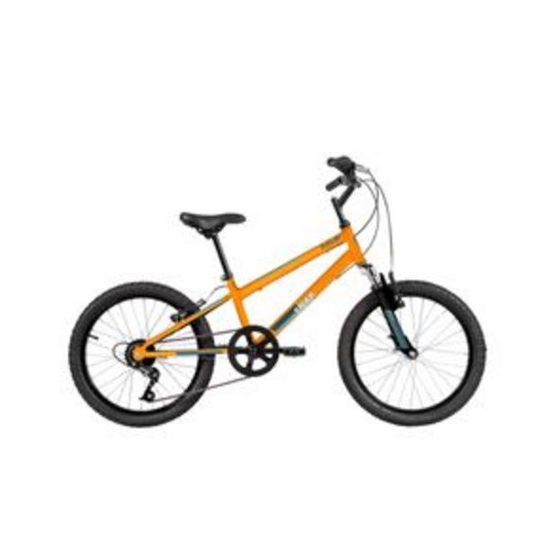 Oferta de Bicicleta Caloi Snap T11R20V7 Aro 20 com Freio V-Brake por R$949