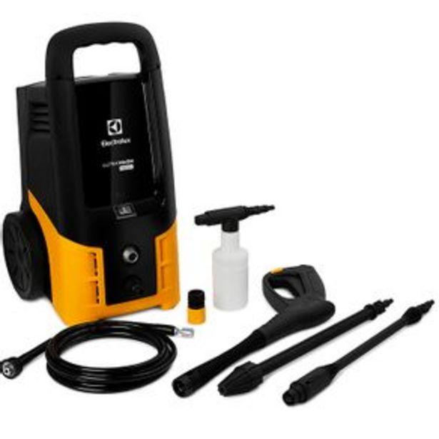 Oferta de Lavadora de alta pressão Electrolux Ultra Wash UWS31 - 110 volts por R$799