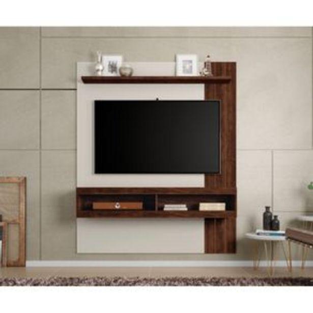 "Oferta de Painel Suspenso Caemmun Norton 1.5 ideal para TV's de até 55"" por R$399"