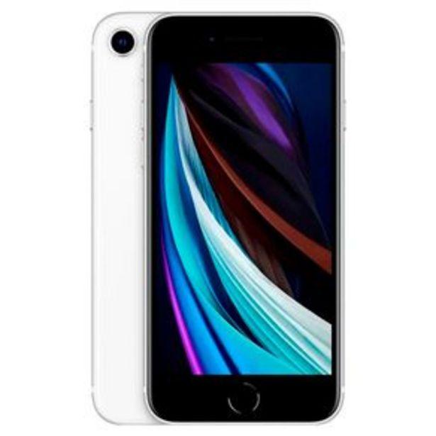 """Oferta de IPhone SE Apple Tela Retina HD de 4.7"""", iOS, 64GB, Câmera Traseira 12MP por R$4199"""
