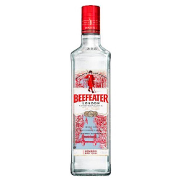 Oferta de Gin Beefeater 750ml por R$119,9