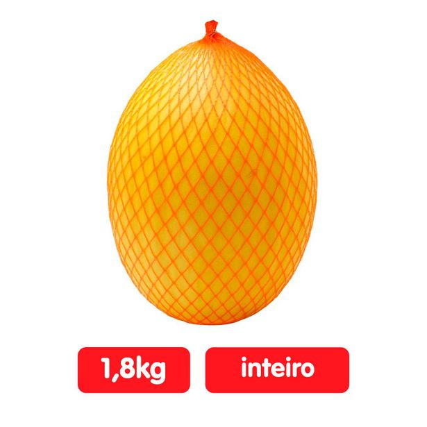 Oferta de Melão Rede 1,8kg por R$9,49
