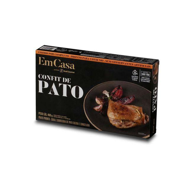 Oferta de Confit de Pato Em Casa 460g por R$44,99