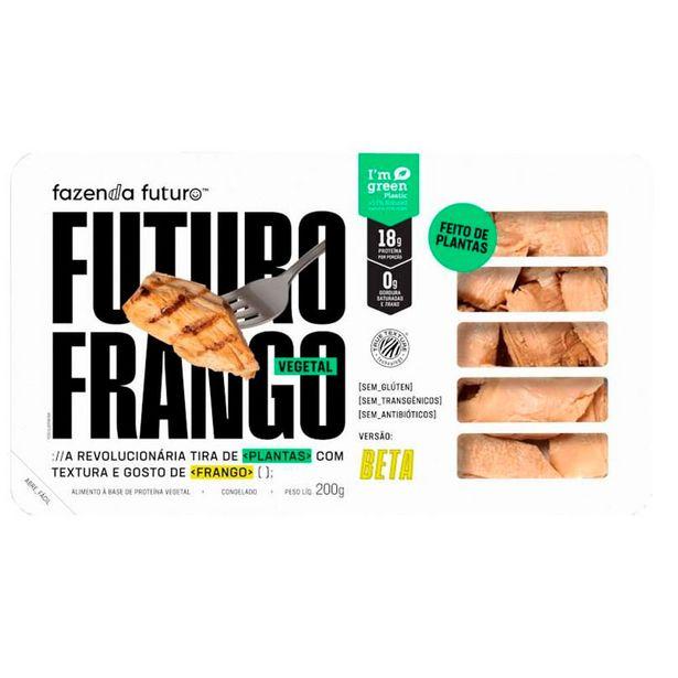 Oferta de Futuro Frango Fazenda Futuro 200g por R$14,9