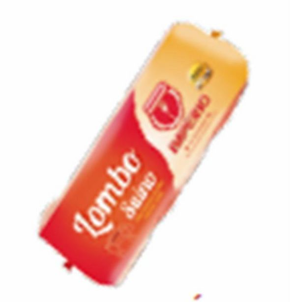 Oferta de Lombo suíno congelado Império Kg por R$23,99