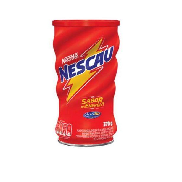 Oferta de Achocolatado Nescau 370g por R$4,98