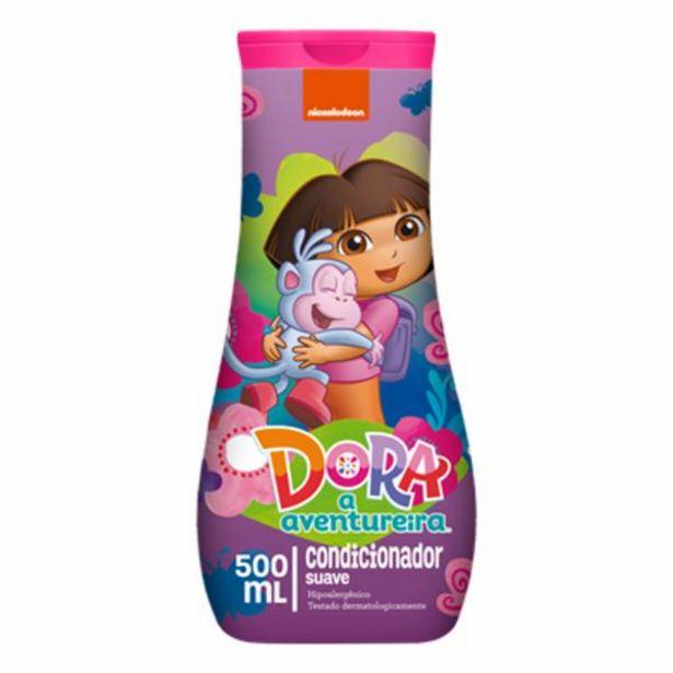 Oferta de Condicionador infantil Nutriex Dora 500mL por R$5,97