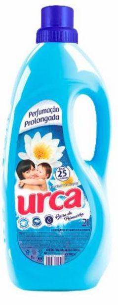 Oferta de Amaciante Urca brisa 2L por R$6,99