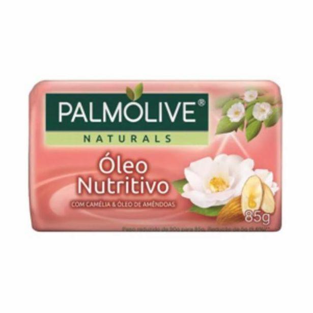 Oferta de  Sabonete Palmolive Camélia 85g por R$2,19