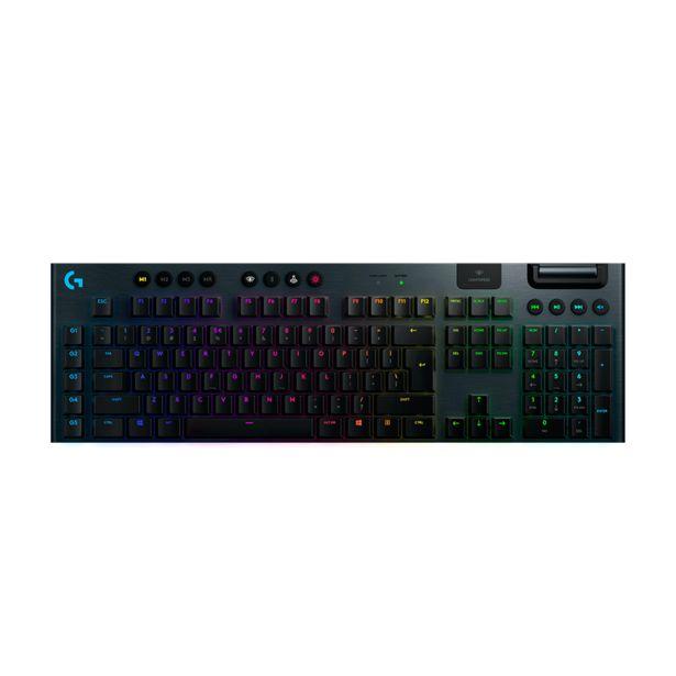 Oferta de Teclado Logitech G915 Tactile Gamer por R$1569