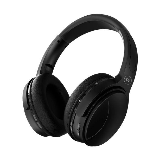 Oferta de Headphone Brigth Bass Bluetooth 5.0 HP558 por R$186,9