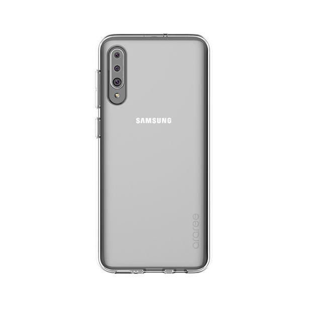 Oferta de Capa Samsung Protetora KDLab A30s por R$6