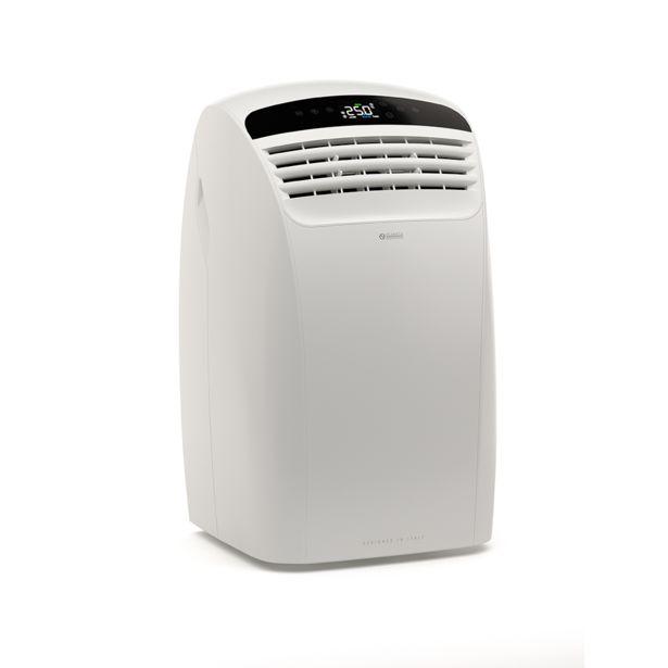 Oferta de Ar Condicionado Portátil Olimpia Dolce Clima Silent ON/OFF Frio, Gás Refrigerante R-410A, Sem Reservatório de Água   12.000 BUT's por R$4399