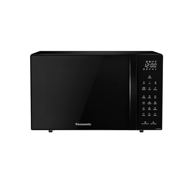 Oferta de Forno Micro-ondas Panasonic ST66L Preto   32 Litros por R$779