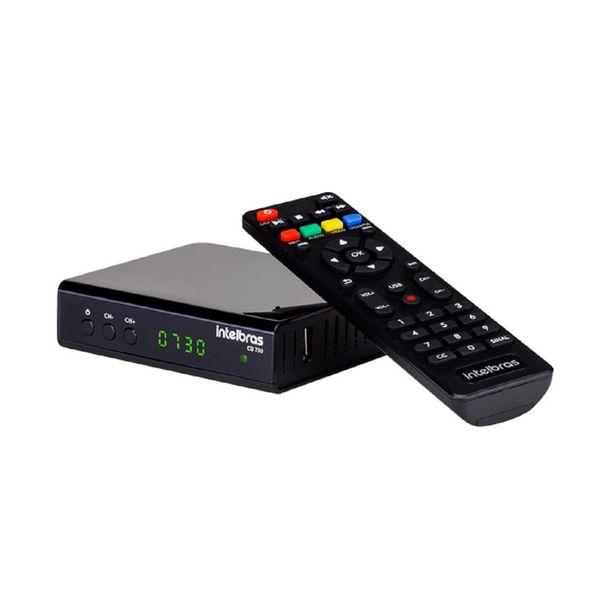 Oferta de Conversor Digital Intelbras CD-730 por R$149