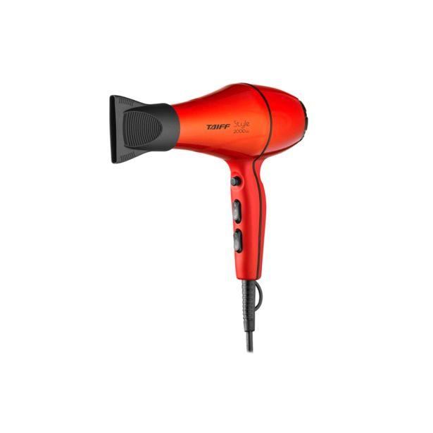 Oferta de Secador Taiff Style 2000W | Red por R$219,9