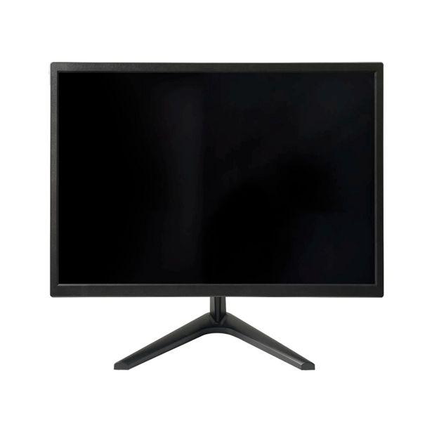 Oferta de Monitor BRX 19 LED HDMI VGA PZ0019HDMI | Preto por R$999