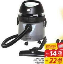 Oferta de Aspirador Electrolux A10 Smart por R$14,25