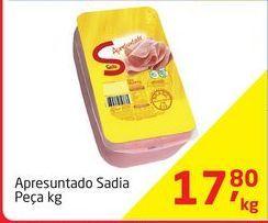 Oferta de Hambúrguer Sabor Defumado Perdigão Caixa 672g por R$17,8
