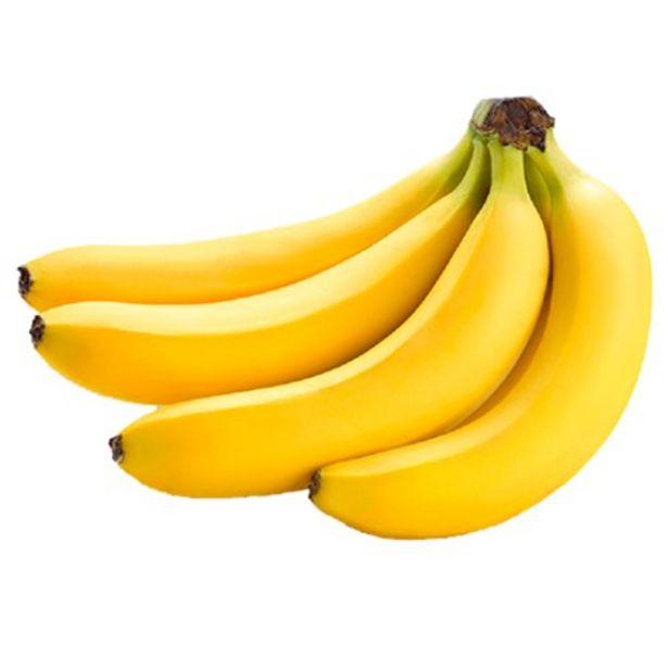 Oferta de Banana Nanica por R$3,59