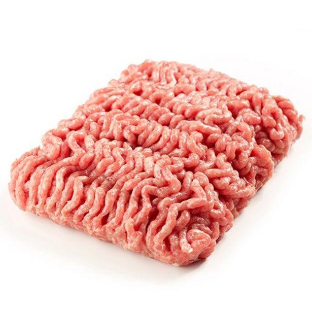 Oferta de Carne Moída de 2° por R$24,9