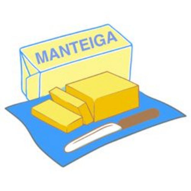 Oferta de Manteiga - Manteiga. POUPE:  por R$2