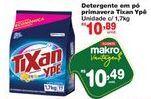 Oferta de Detergente em pó Tixan Ypê por R$10,49