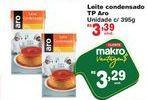 Oferta de Leite condensado Aro por R$3,29