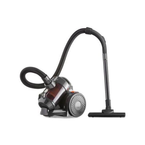 Oferta de Aspirador Ciclone Power Solution 127V - HO302 por R$412,9