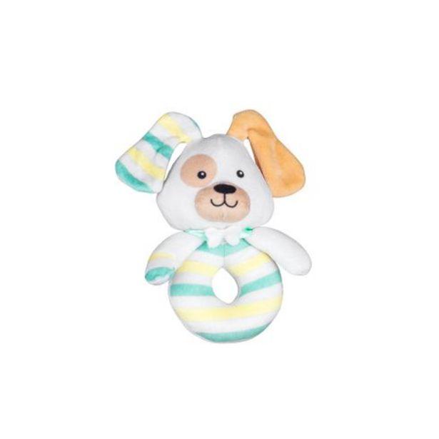 Oferta de Chocalho Mima Bebê Cachorrinho Multikids Baby - BR1261 por R$39,9