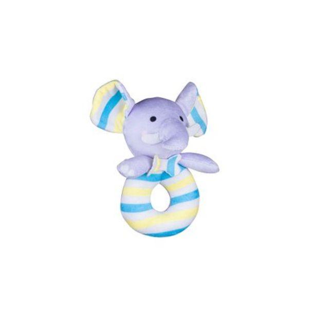 Oferta de Chocalho Mima Bebê Elefante Multikids Baby - BR1253 por R$39,9