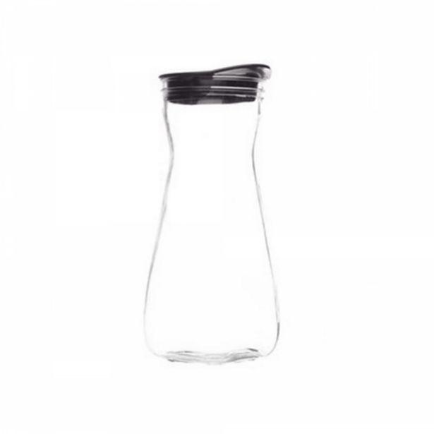 Oferta de Garrafa vidro tendenza 1,2 litros SORTIDAS Invicta por R$13,99