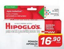 Oferta de Creme assadura Hipoglos por R$16,9