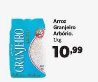 Oferta de Arroz granjeiro Arborio 1 kg por R$10,99