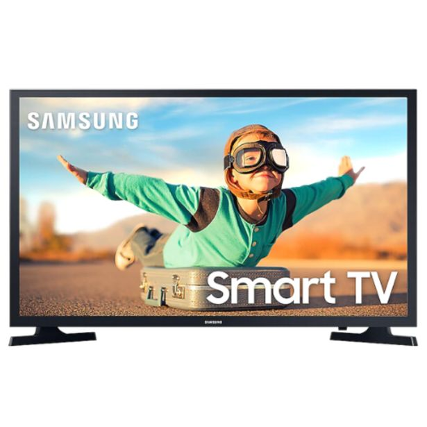 Oferta de Tv smart 32 por R$1424,05
