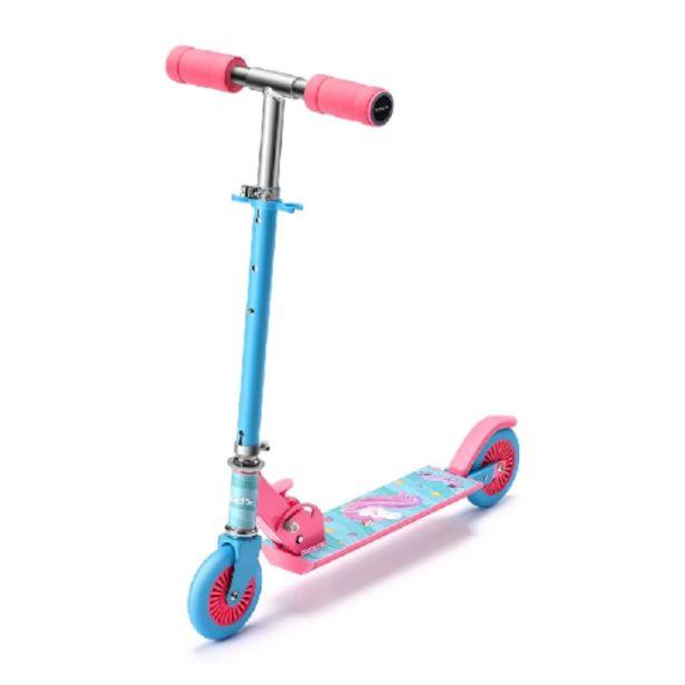Oferta de Patinete unicorn 2 rodas atrio es270 por R$199