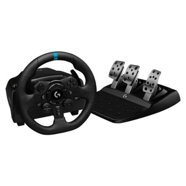 Oferta de Controle volante g923 pc/ps4/ps5 trueforce por R$2849,05