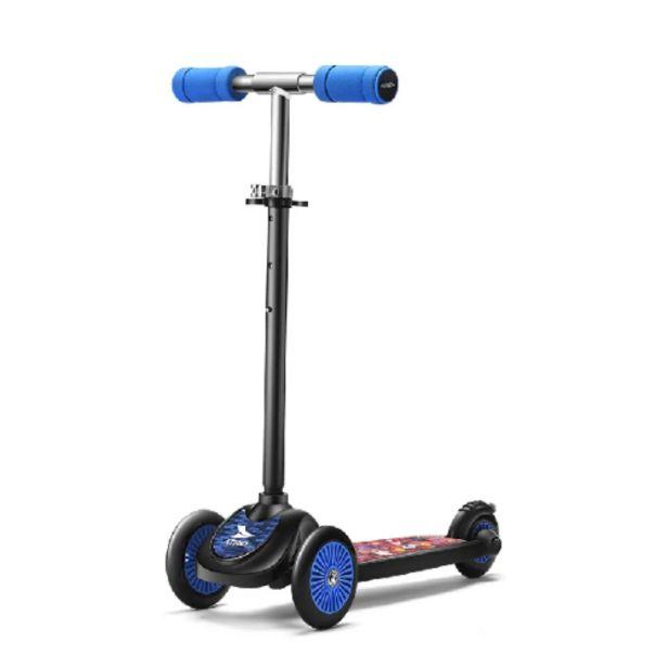 Oferta de Patinete monster 3 rodas atrio es273 por R$229