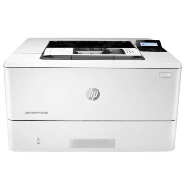 Oferta de Impressora laser pro m404dw  por R$1709,05