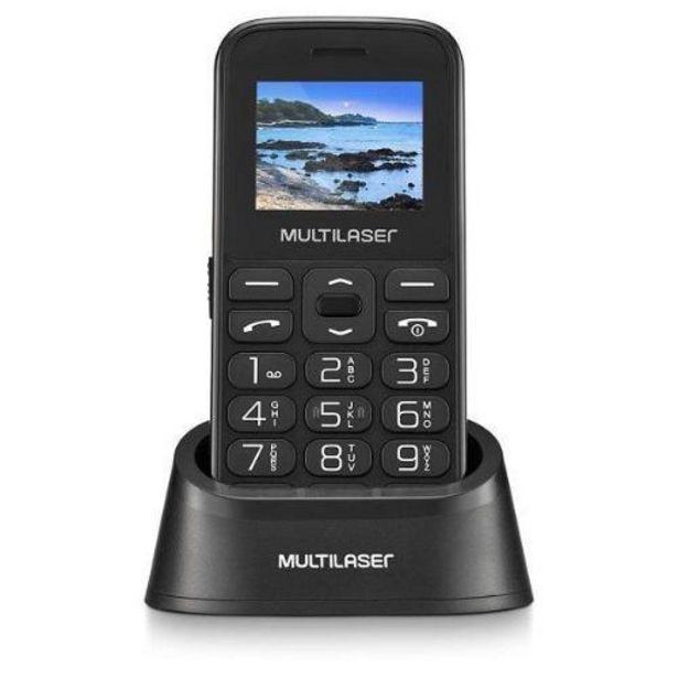 Oferta de Celular Vita com base carregadora P9121 por R$169