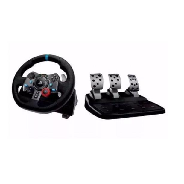 Oferta de Controle volante pc/ps3/ps4 g29 driving force por R$1899,05
