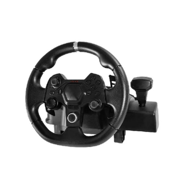 Oferta de Controle volante ps3/ps4/xbox one/pc warrior js090 por R$711,55