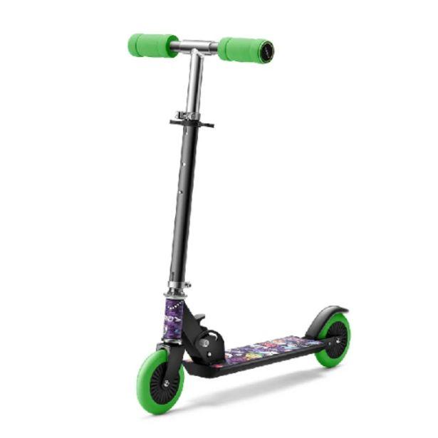 Oferta de Patinete monster 2 rodas atrio es271 por R$179