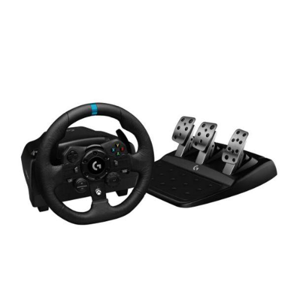 Oferta de Controle volante g923 pc/xbox one/x por R$2849,05