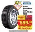 Oferta de Pneu Direction Sport por R$599,9
